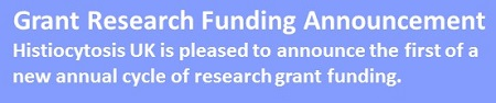 Grant Research Funding Announcement
